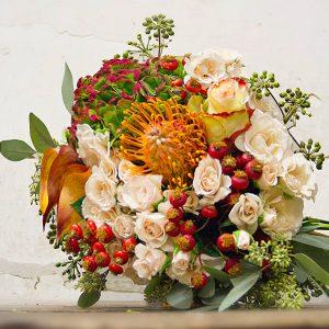"""Bouquet """"Romanticismo"""""""