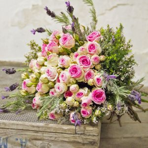 "Bouquet ""Mimi Eden"""