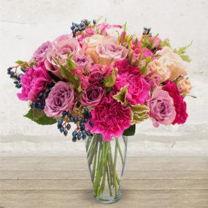 "Bouquet ""Bon-Bon"""