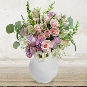 """Bouquet """"Poet Gardens"""""""